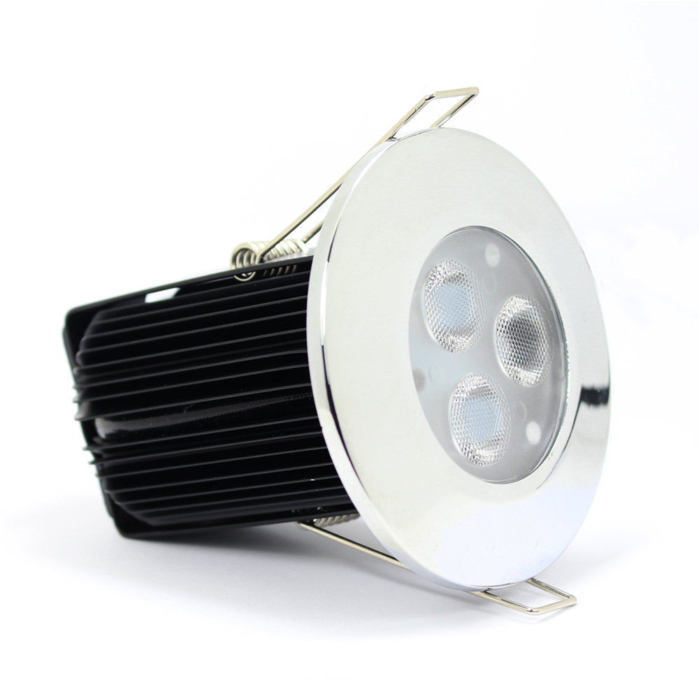 Buy 9w Dimmable Fire Rated Led Downlight At Wholesale Price Wholesale Led Lights