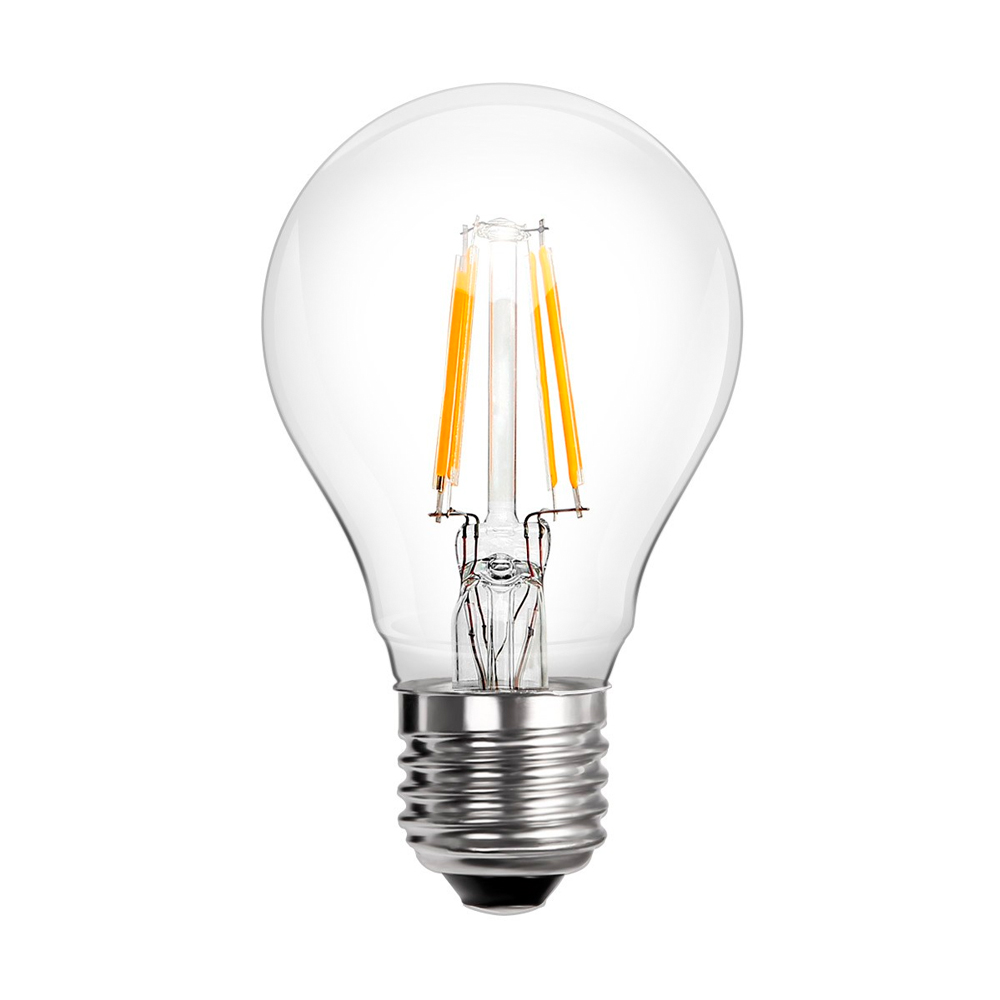 Buy Dimmable E27 6w Omni Led Clear Globe Wholesale Led Lights