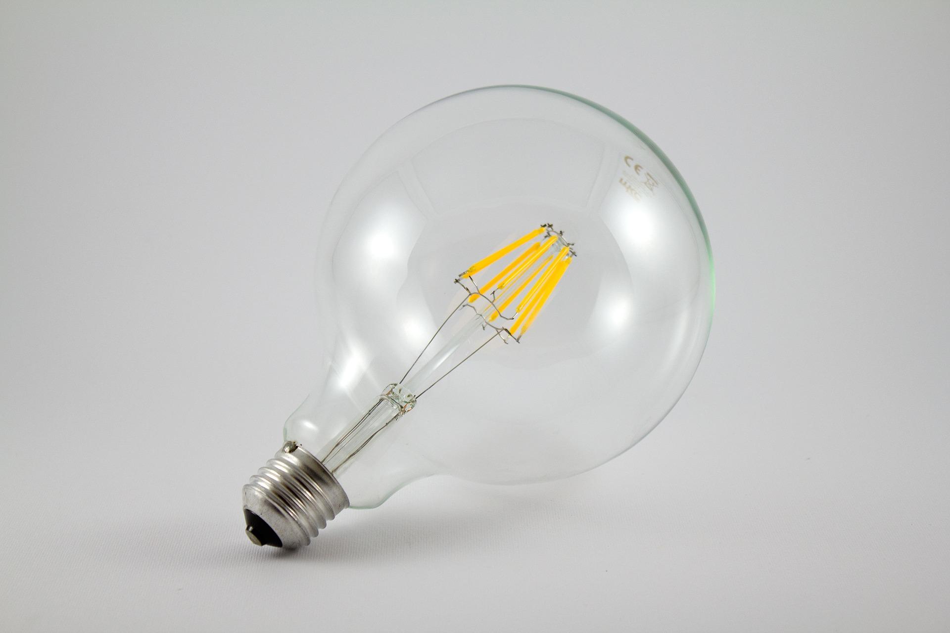renew the season with led lights
