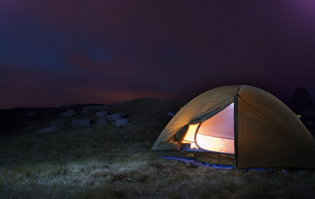 Camping - LED Tent Lighting