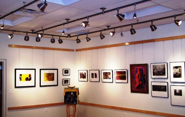 Gallery Lighting