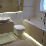 Bathroom LED Strip Lights