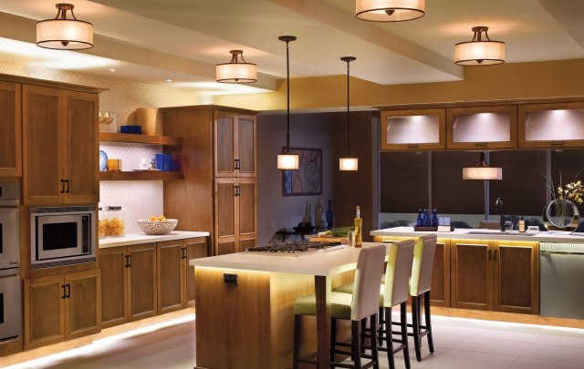 Kitchen LED Strip Lights