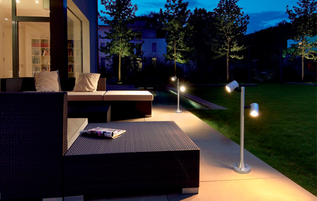 Outdoor/Garden Lighting