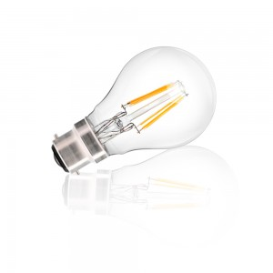 E27 Globe LED Bulb