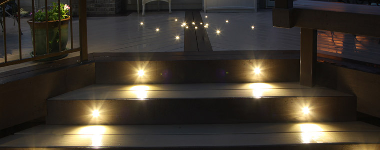 outdoor downlights led