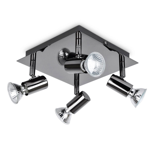 Quad Light Fitting