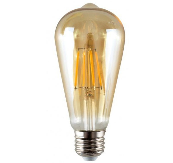 Our amazing amber range of led filament bulbs e27 amber bulb