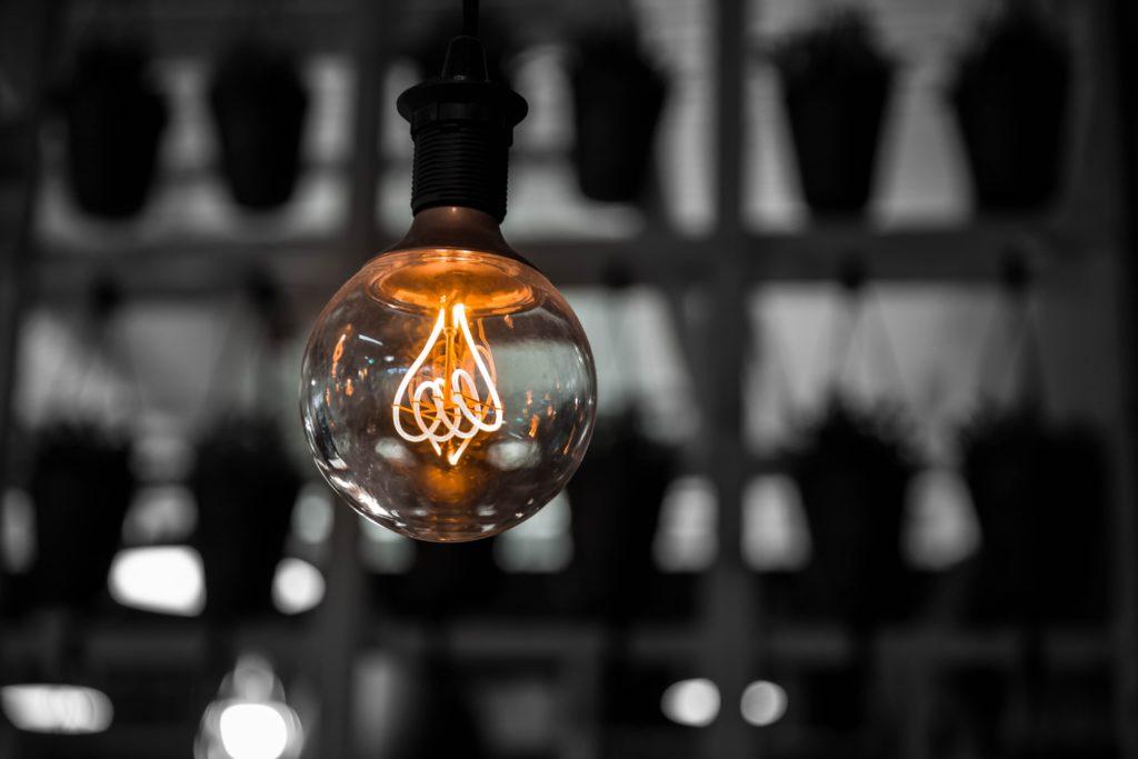Vintage LED Bulb