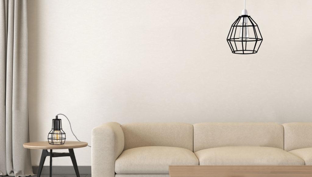 pendant & lamp